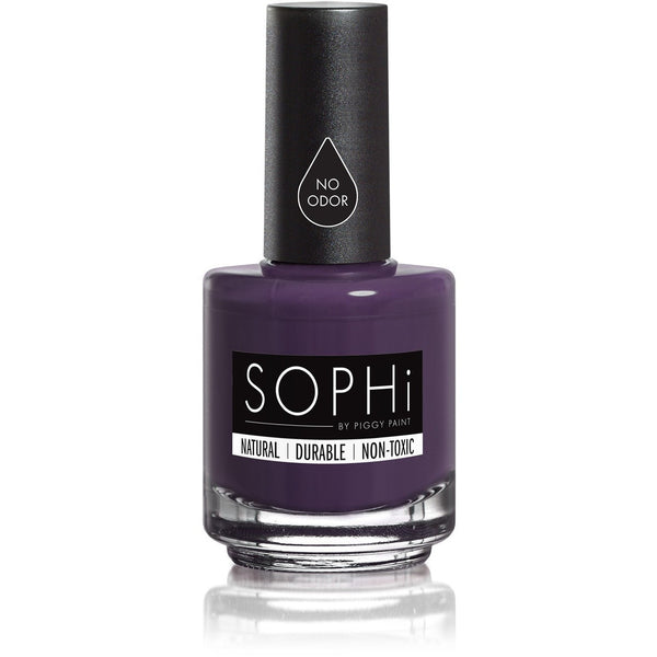 SOPHi by Piggy Paint Nail Polish Incogni toe SOPHi by Piggy Paint - Adult Natural Nail Polish (Multiple Colours)