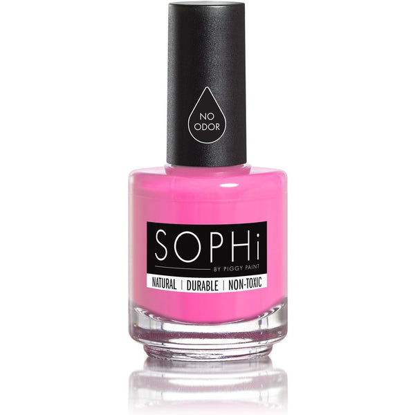 SOPHi by Piggy Paint Nail Polish It's a Girl Thing SOPHi by Piggy Paint - Adult Natural Nail Polish (Multiple Colours)