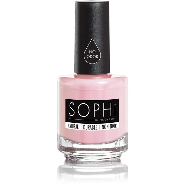 SOPHi by Piggy Paint Nail Polish Morning Kisses SOPHi by Piggy Paint - Adult Natural Nail Polish (Multiple Colours)