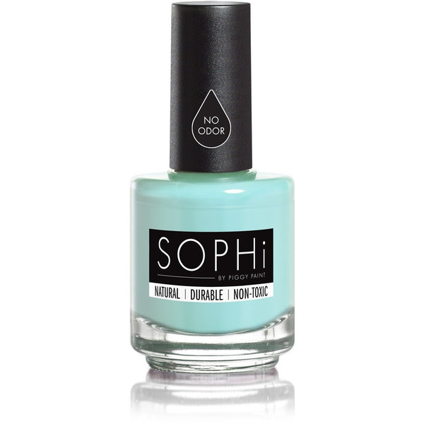 SOPHi by Piggy Paint Nail Polish Pretty Shore about you SOPHi by Piggy Paint - Adult Natural Nail Polish (Multiple Colours)