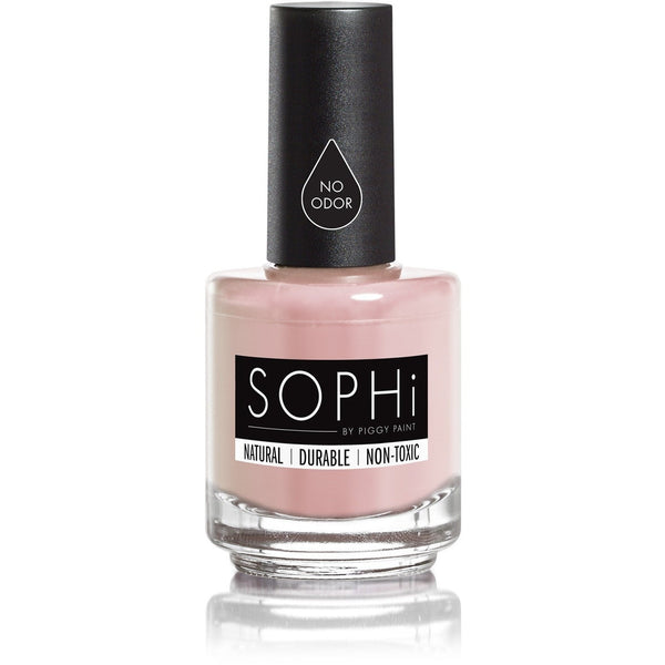 SOPHi by Piggy Paint Nail Polish Skinny Dips + Chips SOPHi by Piggy Paint - Adult Natural Nail Polish (Multiple Colours)
