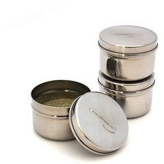 U Konserve food container U Konserve 2.5oz / 75ml Mini Food Containers - Set of 3