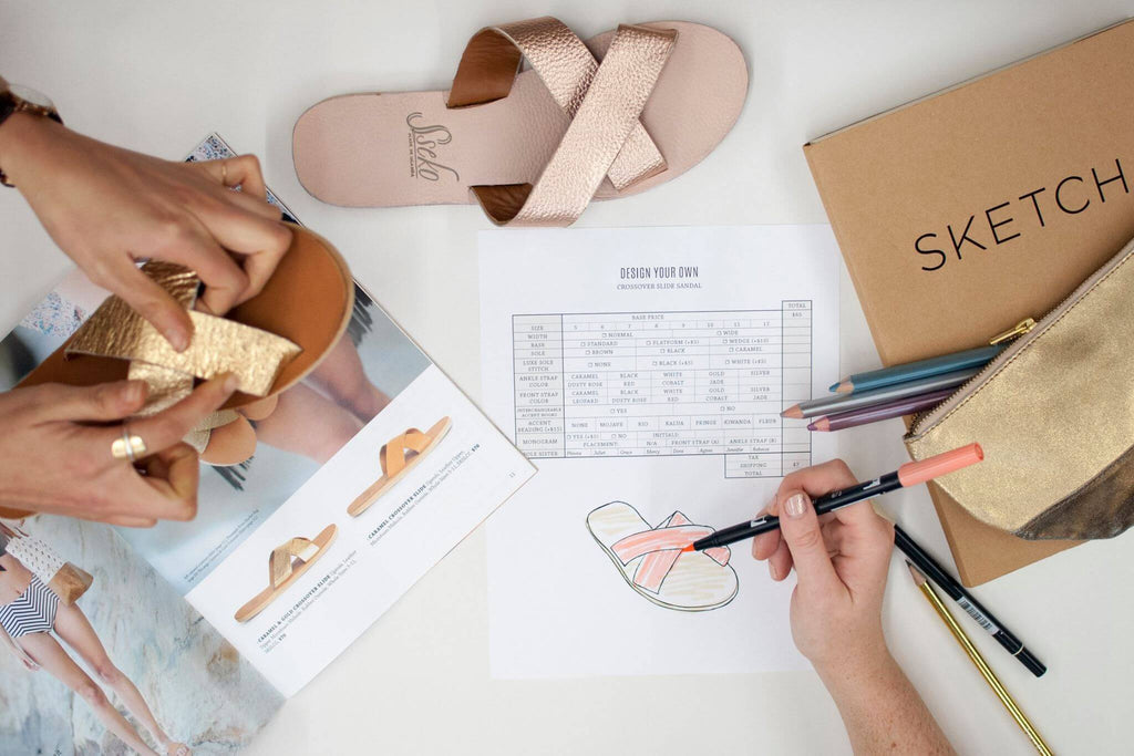 Sseko ethical shoe brands