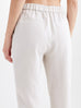 VETTA The Linen Tapered Pant capsule wardrobe