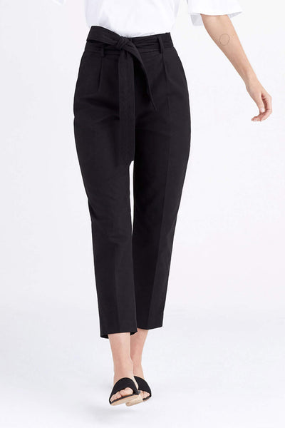 VETTA The Peg Pant capsule wardrobe