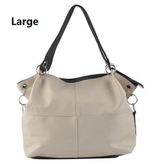 Alexandria Causal Fashion Handbag - Luxxy Shop