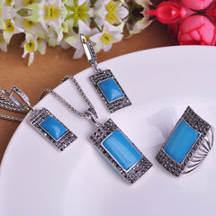Azitera Jewelry Set - Luxxy Shop