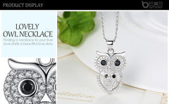 Jewelry - Owlace