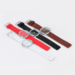Millenia Hollow Style Wristwatch - Luxxy Shop