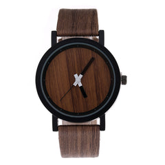Simplista Vintage Watch - Luxxy Shop