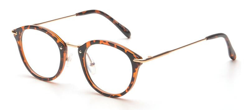 Alta Fashionable Glasses - Luxxy Shop