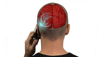Does Cell Phone Radiation Affect Our Brain's Activity?