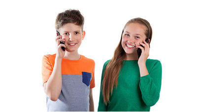 Are Children More at Risk from Cell Phone Radiation?