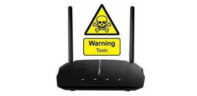 WiFi Radiation Risks - What You Need to Know