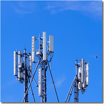 Protecting Yourself from 5G Technology RF Radiation