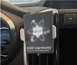 EMF Harmonizer Technology