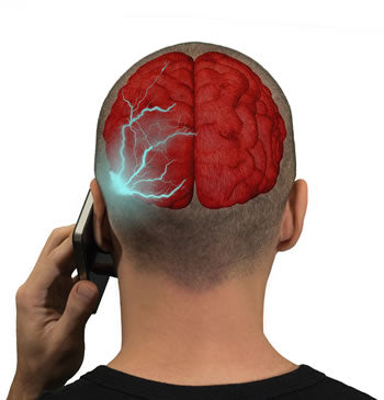 Cell Phone EMF Radiation Health Risks