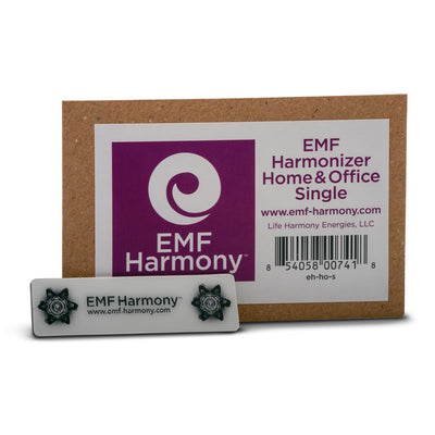 EMF Harmonizer for Home