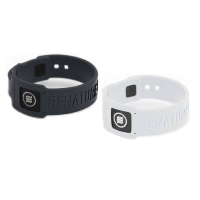 Memon Body Sport EMF Protection Wrist Band Bracelet
