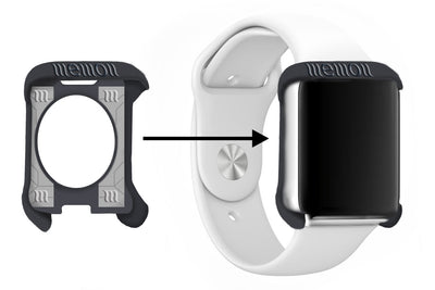 Apple Watch EMF Radiation Shield