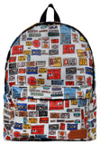 DOGO - All Over The World Bags