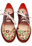 DOGO - Donuts Party Shoes