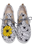 DOGO - Flowers Shoes