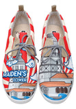 DOGO - Maiden's Tower Shoes