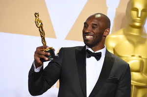Kobe Bryant Tribute: An NBA Legend & Oscar Winner