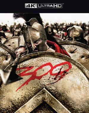 300 VUDU 4K or iTunes 4K via MA