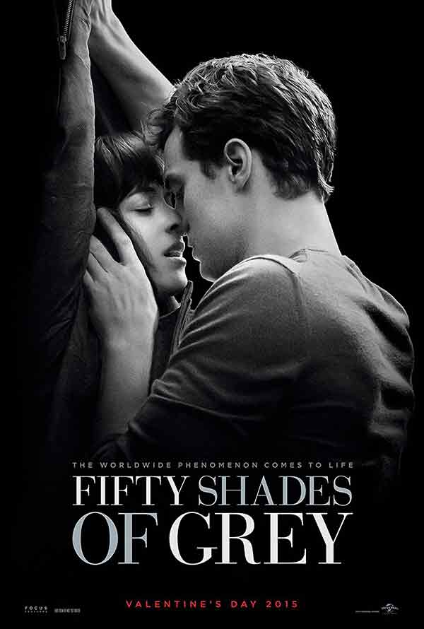 Fifty Shades of Grey Unrated iTunes 4K