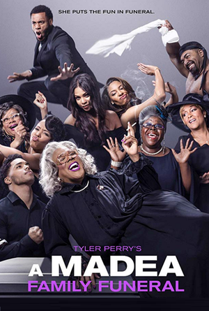 A Madea Family Funeral VUDU HD or iTunes HD