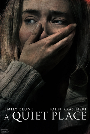 A Quiet Place VUDU HD
