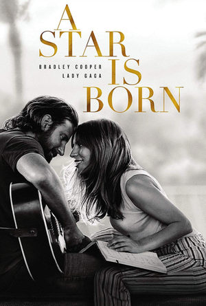 A Star is Born VUDU HD INSTAWATCH (Transfers to MA and iTunes HD)