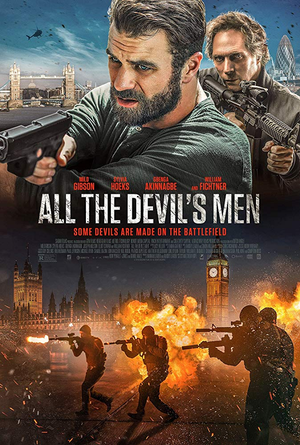 All the Devil's Men VUDU HD
