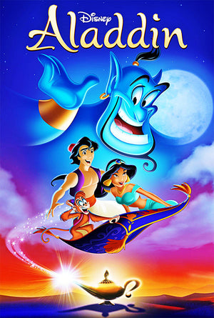 Aladdin 1992 Google Play HD