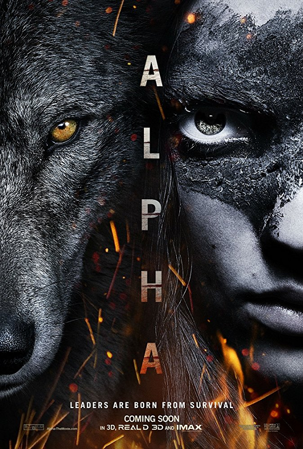 Alpha VUDU SD or iTunes SD via Movies Anywhere