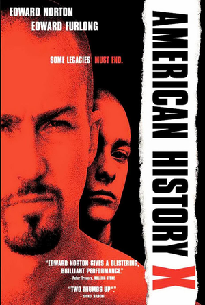 American History X UV HD or iTunes HD via Movies Anywhere