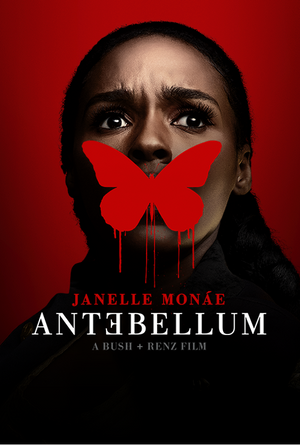 Antebellum VUDU HD or iTunes 4K