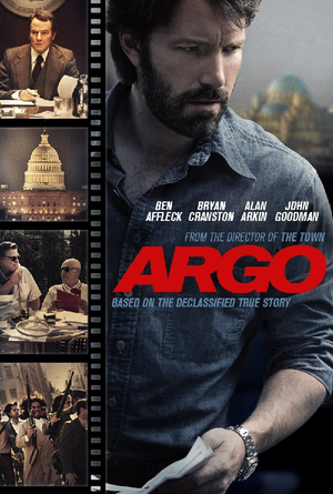 Argo VUDU HD or iTunes HD via Movies Anywhere