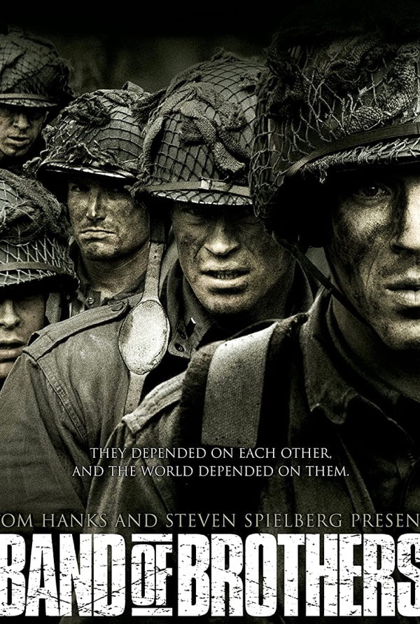 Band of Brothers Google Play HD