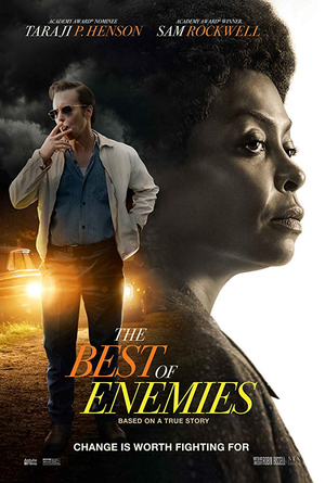The Best of Enemies iTunes HD
