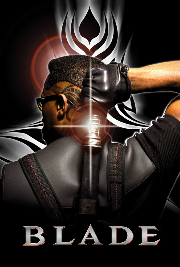 Blade VUDU HD Instawatch (iTunes HD via MA)