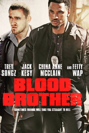 Blood Brother VUDU HD Instawatch