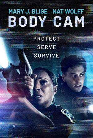 Body Cam VUDU HD or iTunes 4K