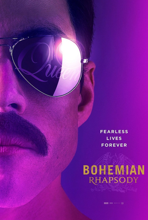 Bohemian Rhapsody VUDU HD Instawatch (iTunes HD via MA)
