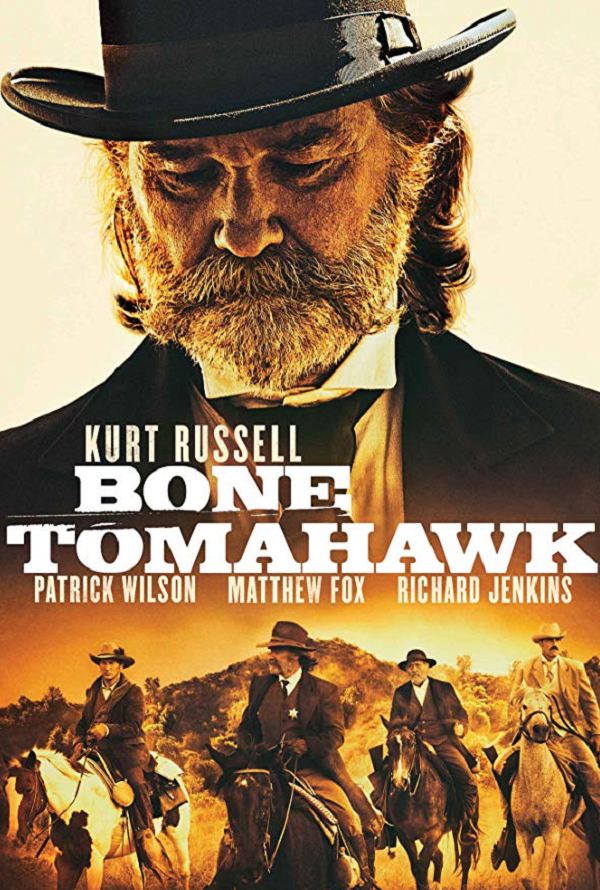 Bone Tomahawk VUDU HD Instawatch