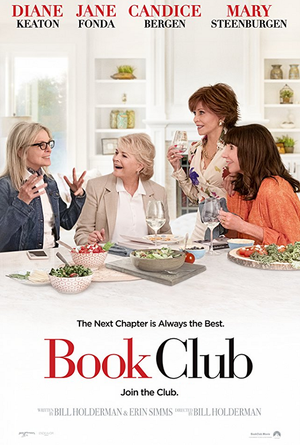 Book Club iTunes 4K