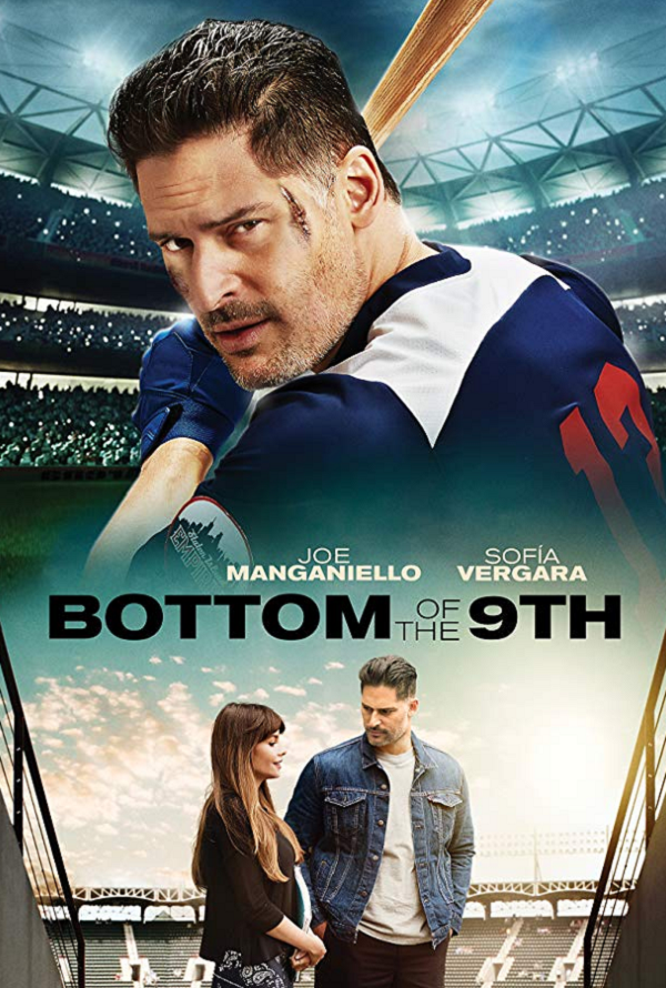 Bottom of the 9th iTunes HD
