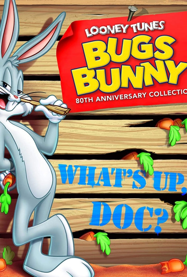 Bugs Bunny 80th Anniversary Collection VUDU HD